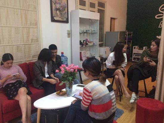 Chăm sóc da Dermalogica và Massage cổ vai gáy giảm nhức mỏi tại Selena Beauty & Spa