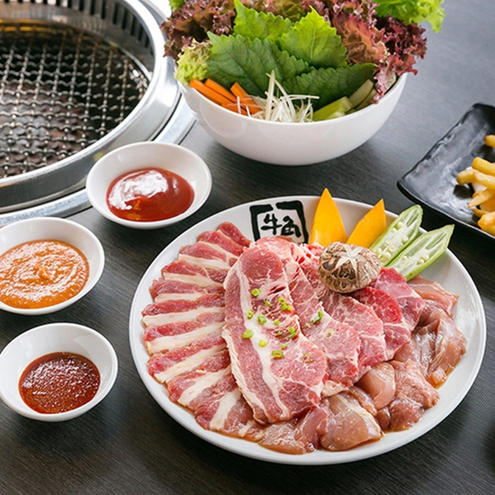 Buffet Nướng Chuẩn Vị Nhật Tại Gyu Kaku Complex 302 Cầu Giấy