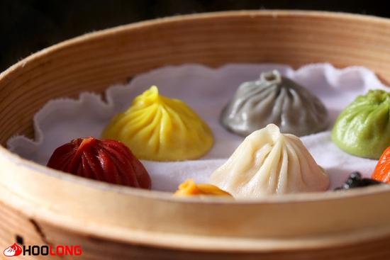 Tận hưởng hương vị ẩm thực Trung Hoa với Buffet Dimsum và lẩu tại Hoolong Dumpling Bar