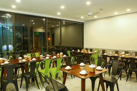 Thưởng thức Set cá Lăng 4 món dành cho 04 người tại Nhà hàng Chả Cá Hà Thành