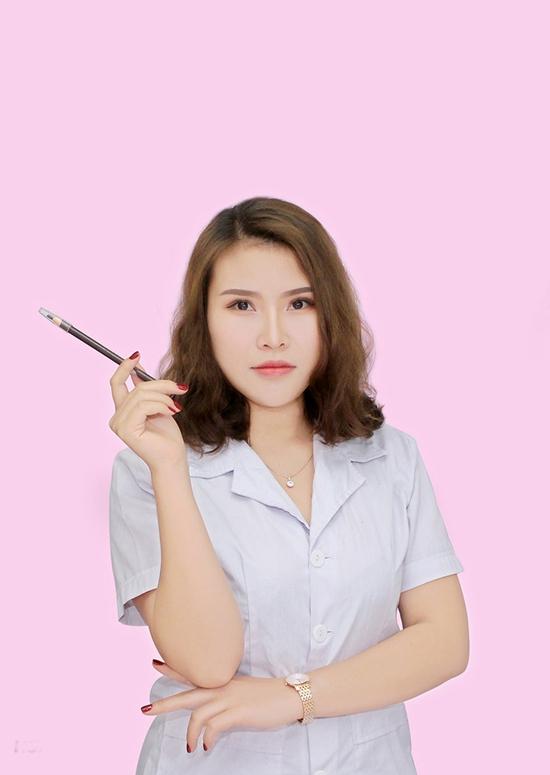 Phun thêu Mày - Môi - Mí Công Nghệ Mới Nhất 2019 tại Nguyễn Hằng Beauty