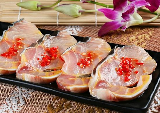 Thái BBQ Lương Yên - Buffet Nướng Lẩu Thái Lan Menu VIP