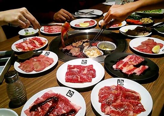 Buffet Nướng Lẩu Chuẩn Vị Nhật Tại Hệ Thống GYU KAKU - Áp Dụng 4 Cơ Sở
