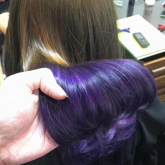 Chọn 1 trong 10 dịch vụ làm tóc đẹp đẳng cấp tại Ken Salon