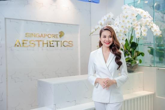Khám tổng quát +lấy cao +đánh bóng+Tẩy trắng răng CN Beyond White Speed - Nha Khoa Singapore Aesthetics