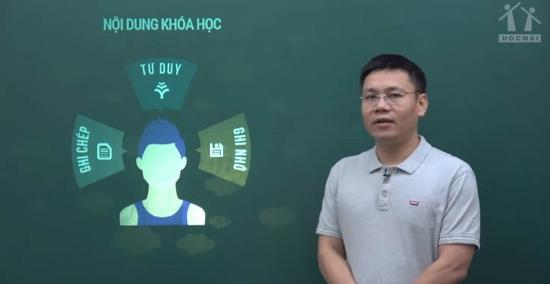 """Khóa học online """"Phương pháp học thông minh"""" tại Hệ thống giáo dục trực tuyến Học Mãi"""