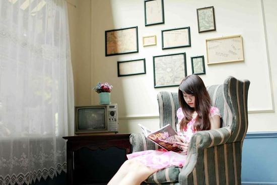 Gói chup ảnh dã ngoại Art Academy Wedding & Baby Studio
