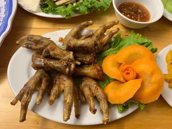 Khai trương bếp miền tây Giảm giá combo Cá Kèo hấp dẫn cho 2-4 người