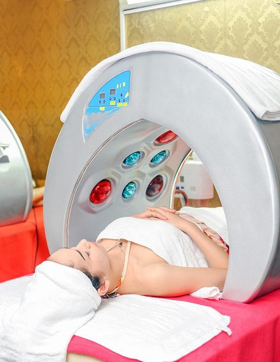 Trọn gói 5 lần giảm mỡ không phẫu thuật 2 công đoạn Tại Hệ Thống Doctor Skin Spa