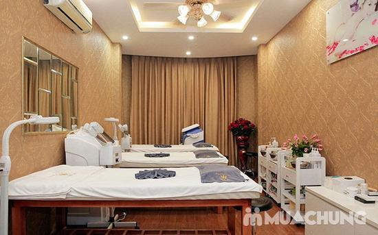 Body trắng sáng bật tone tức thì với công nghệ tắm trắng Nano White Plus an toàn hiệu quả-TMV Wonjin