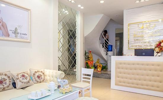 Trẻ hóa Vùng kín se khít tầng sinh môn Công nghệ HiFu mới nhất 2019 tại Emily Trịnh Beauty & Spa