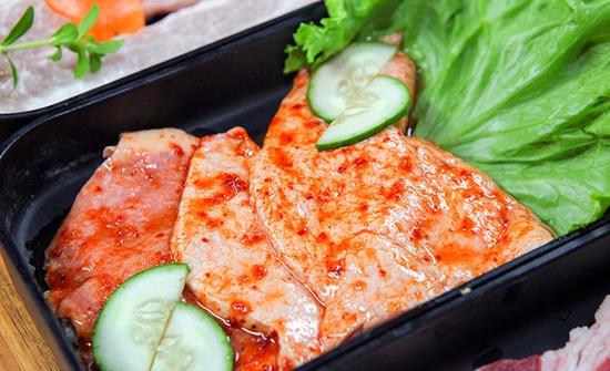 {Chỉ 139K} Ăn thả ga Buffet Nướng hoặc Lẩu tại Nhà Hàng Shushi BBQ
