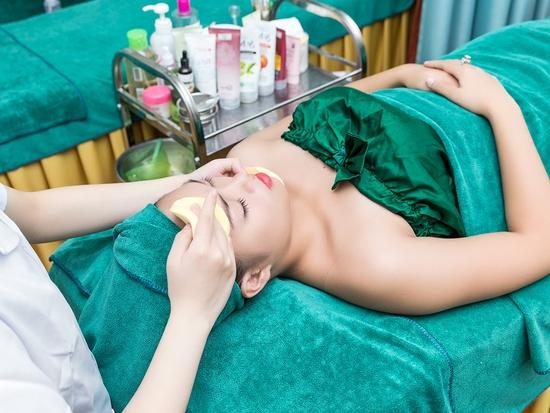 Detox - Thải độc giúp da khỏe đẹp toàn diện tại Peacock Beauty