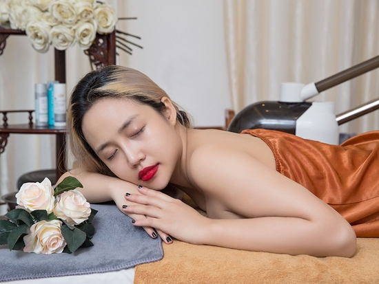 90 Phút Massage Body Thư Giãn + Chăm Sóc Da Mặt Tại Paula's Choice Spa & Beauty