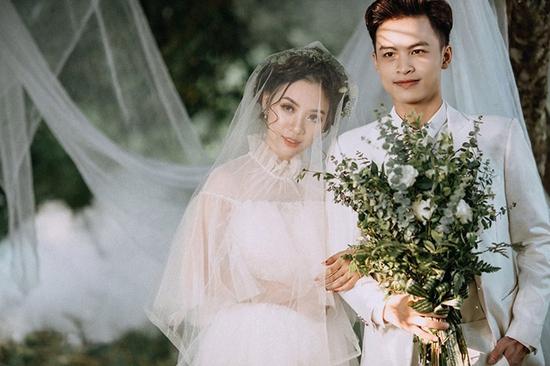 Trọn gói chụp ảnh cưới vô vàn ưu đãi hấp dẫn tại Valentine Studio