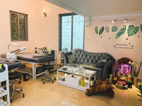 Nối mi lụa Hàn Quốc siêu xinh, bền, đẹp tự nhiên tại Lilian Spa