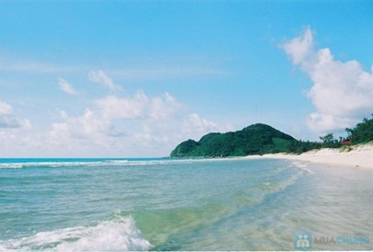 Khám phá đảo Quan Lạn hoang sơ, thơ mộng với Tour du lịch Hà Nội - Vân Đồn - Quan Lạn trong 2 ngày 1 đêm. Chỉ 1.560.000đ/người