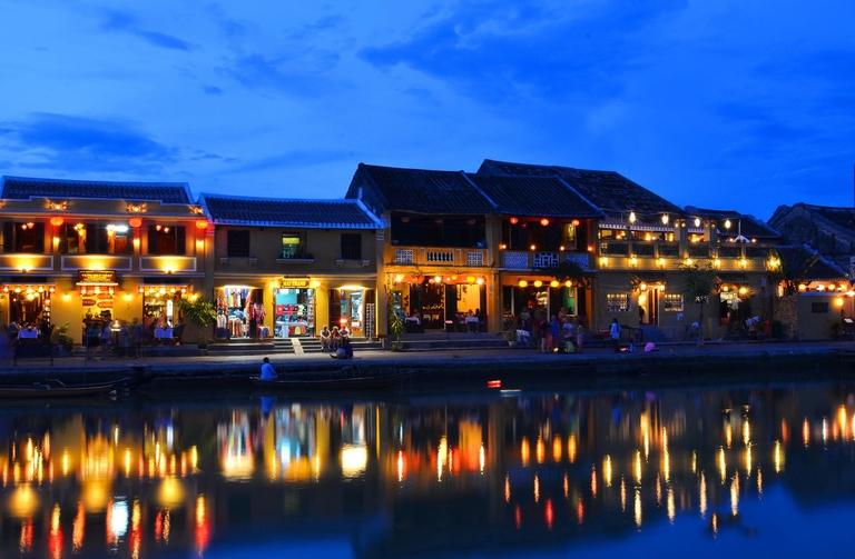 Kết quả hình ảnh cho Tour Đà Nẵng - Ngũ Hành Sơn - Hội An (1 ngày)