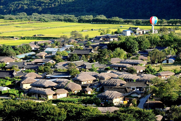 Land Tour: Khám phá Gyeongsangbuk-do Hàn Quốc 2N1Đ bằng K-Travel Bus