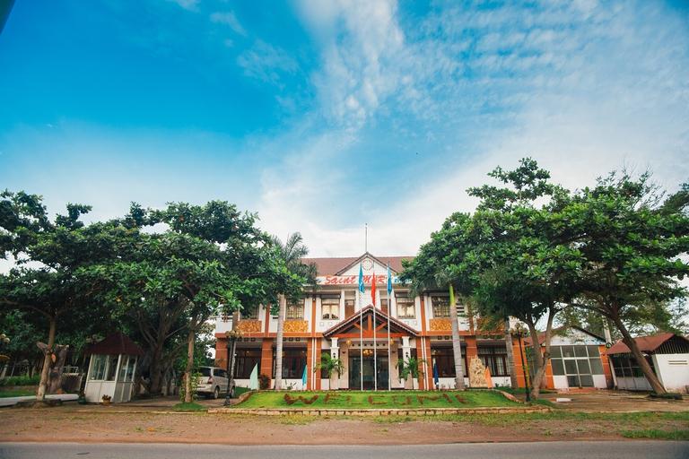 Saint Mary Beach Resort Phan Thiết 3 sao