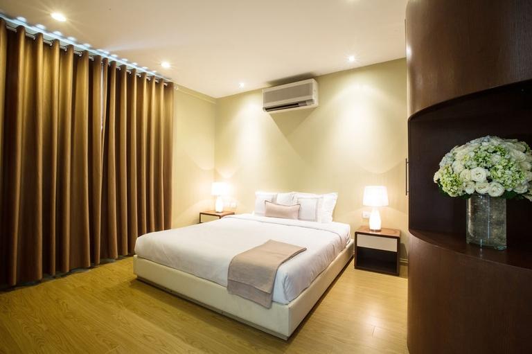Vĩnh Trung Plaza Apartment & Hotel 4* - Căn hộ 1 phòng ngủ