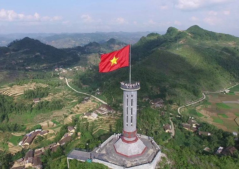 Hà Giang - Lũng Cú - Cao nguyên Đồng Văn 3N2Đ
