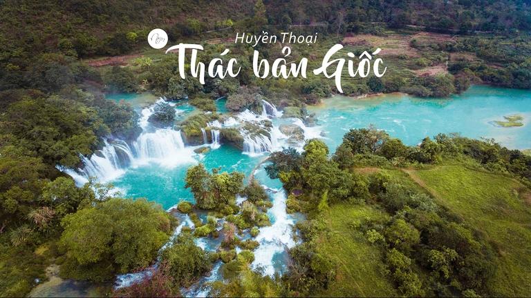 Hồ Ba Bể - Thác Bản Giốc - Pác Pó 3N2D