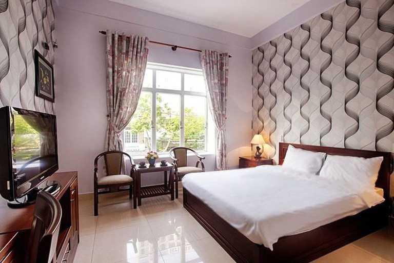 Dana Pearl 2 Hotel Đà Nẵng