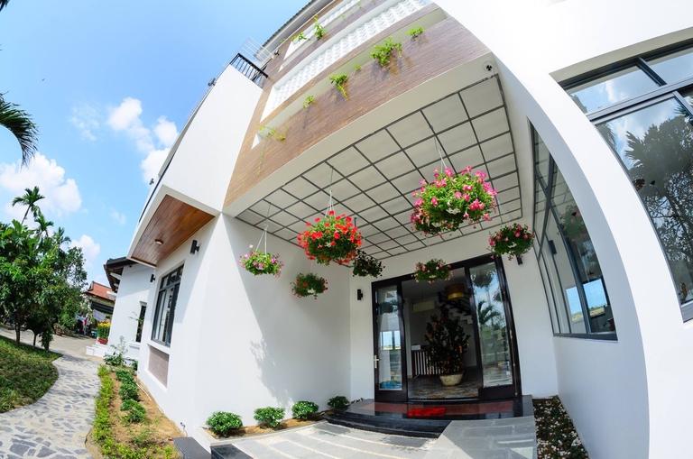 Villa Gateway Inn Hội An