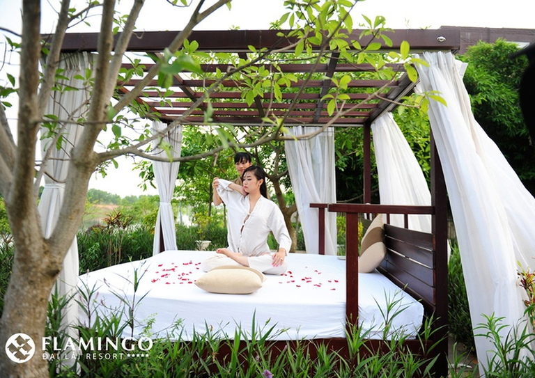 Flamingo Đại Lải Resort 5*
