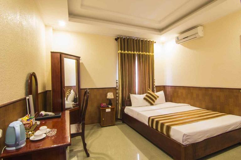 Kiều Anh Hotel Vũng Tàu 3*
