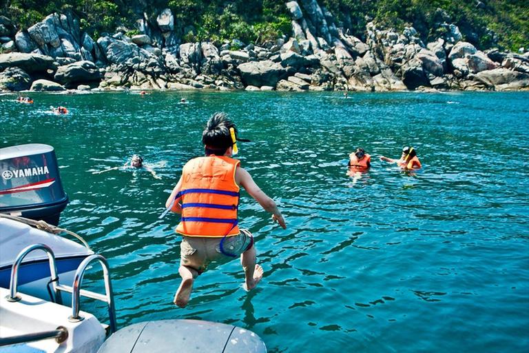Cù Lao Chàm đi về trong ngày - Trải nghiệm vẻ đẹp của đảo khơi xa
