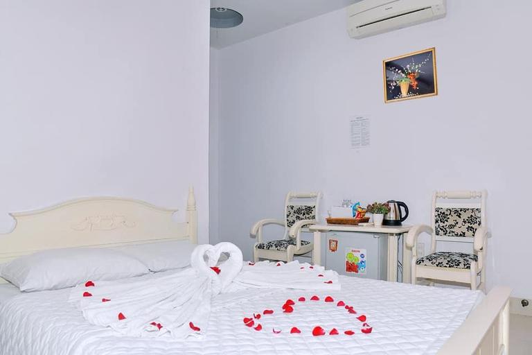 Khách sạn Thanh Cương Nha Trang