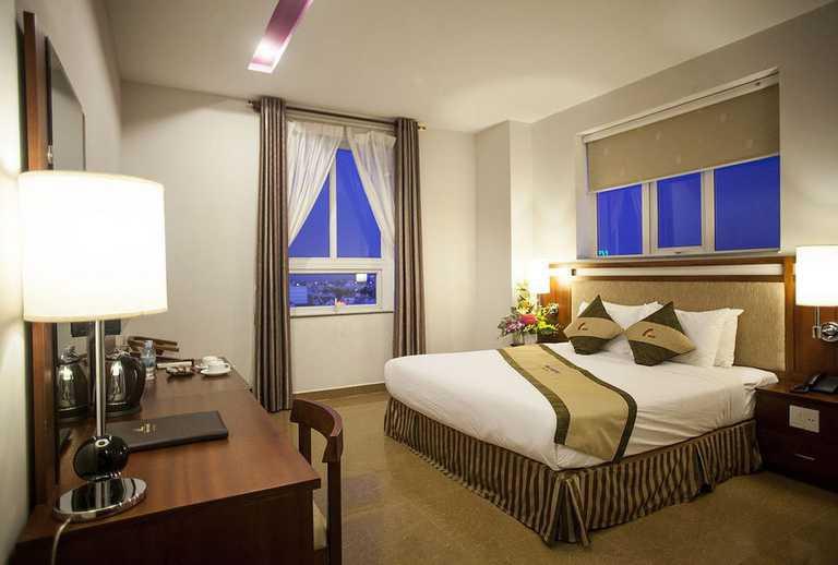 Khách sạn 3* VIAN Đà Nẵng