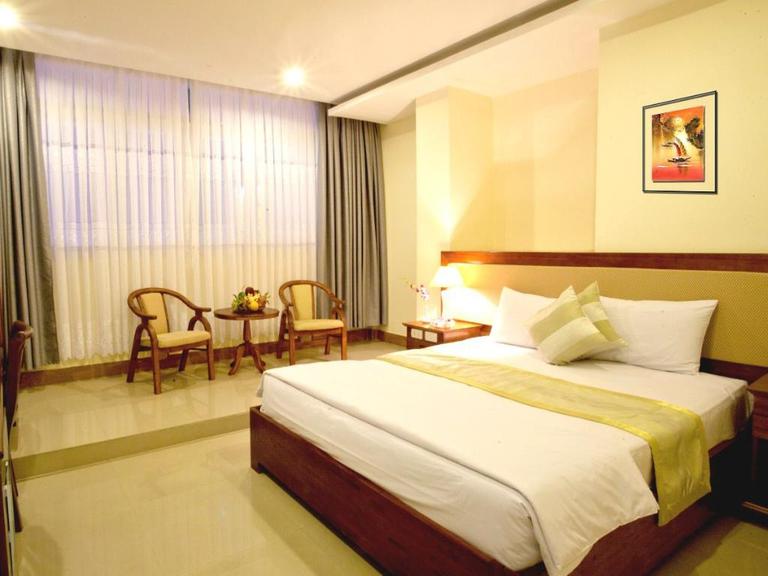 Nhật Thành Hotel Nha Trang 3 *