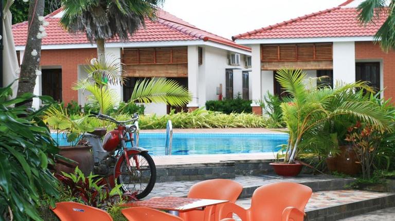 Bạch Dương Resort Phú Quốc 3*
