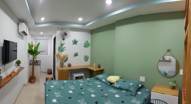 Thanh Cương Luxury Homestay Nha Trang