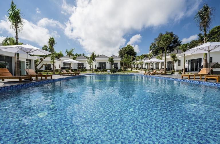 Xuân Hiền Resort Phú Quốc 3 *