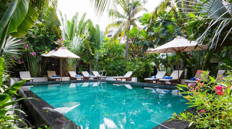 Muca Hội An Boutique Resort & Spa 4*