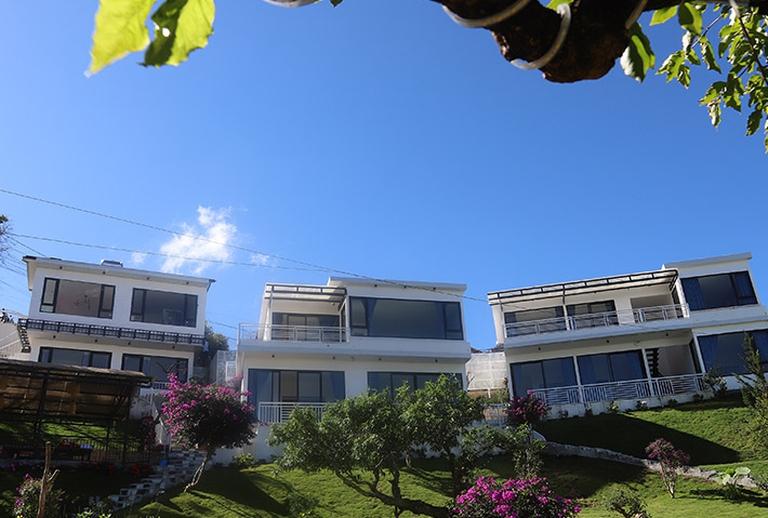 An Garden Đà Lạt 2N1Đ Phòng View Núi có ban công + Ăn Sáng