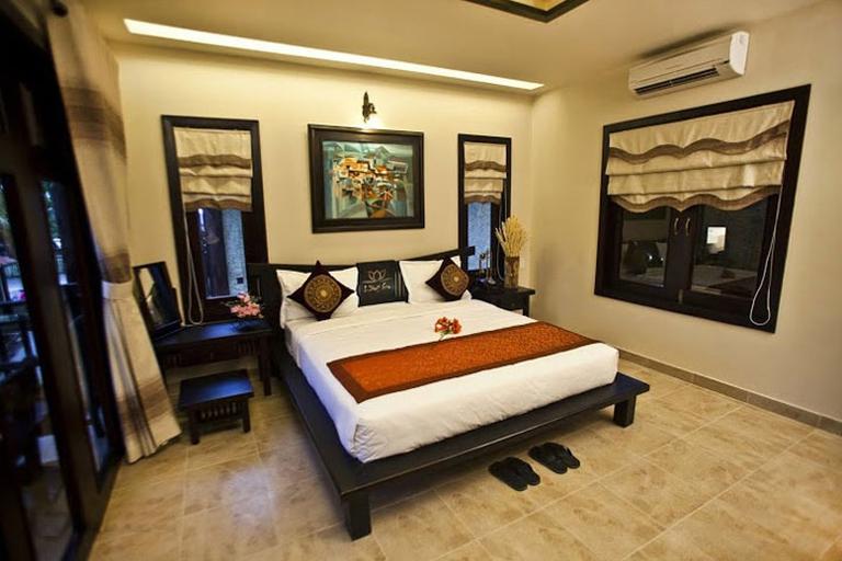 Lotus Village Resort 4*: Phòng Standard Room Garden View - Hillside 2N1Đ + 1 suất Buffet sáng + 1 suất Ăn trưa hoặc Ăn tối dành cho 2 khách