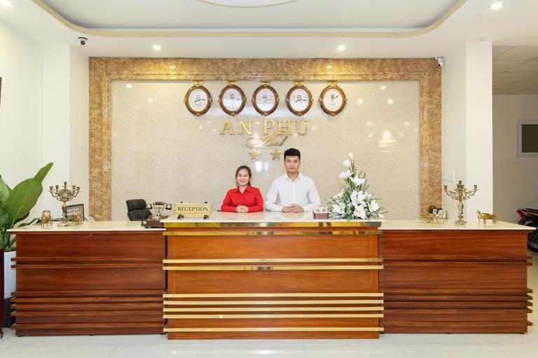 An Phú Hotel Đà Lạt 2 * 3N2Đ- không phụ thu cuối tuần