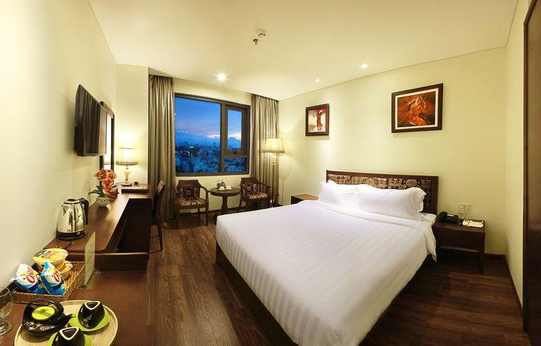 Khách sạn DanaCiti 4* Đà Nẵng