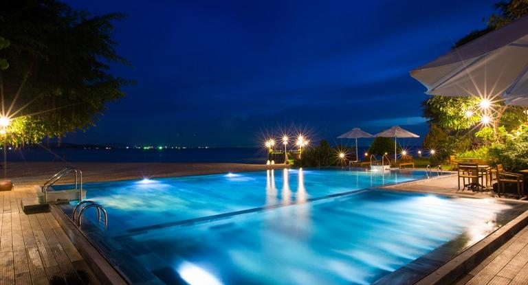 Chez Carole Resort Phú Quốc 4* 2N1Đ - phòng Standard Double Room