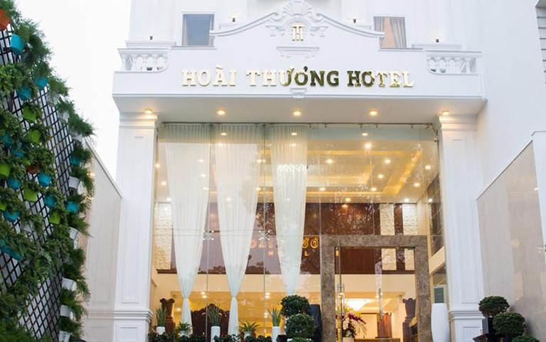 Khách Sạn Hoài Thương  Gia Lai – 2N1Đ Phòng Standard – Không Phụ Thu Lễ + Cuối Tuần
