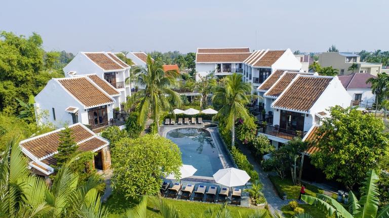 Hội An Coco River Resort & Spa 4*