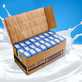 1 thùng sữa tươi Meadow Fresh nguyên kem (24 hộp)