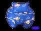 Gối chống trào ngược ( khỉ bubu xanh )