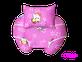 Gối chống trào ngược cho bé ( khỉ bubu hồng )