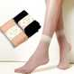 10 đôi tất giấy dai, mềm cho bạn Nữ màu da